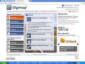 DIGIMAP